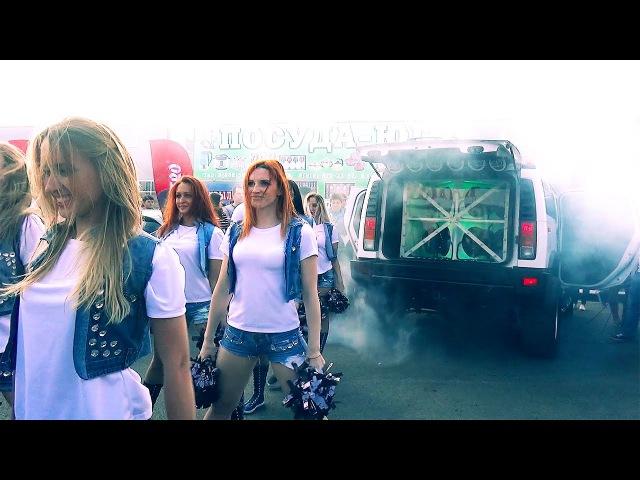 Финал EMMA Россия ESQL - LOUD SOUND - бонусный трек