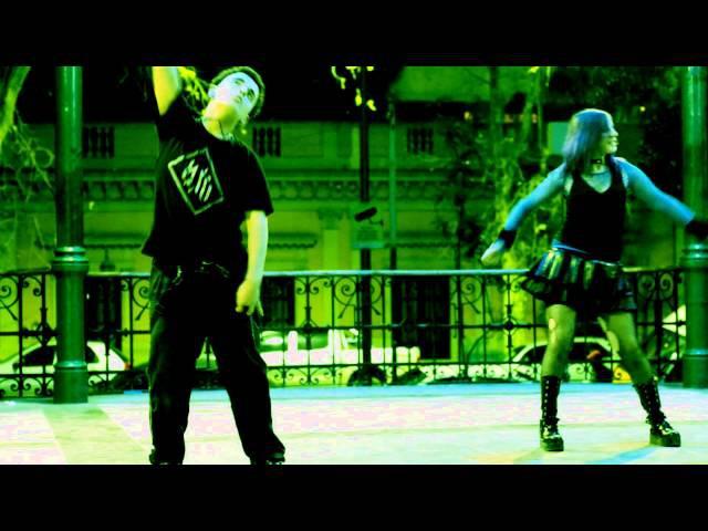 [C:C:A] Industrial Dance (XMH - Truth)