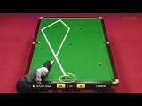 Ronnie O'Sullivan AMAZING MAGICAL CLEARANCE !!! Incredible Snooker