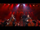 2CELLOS Now We Are Free Gladiator Live at Sydney Opera House