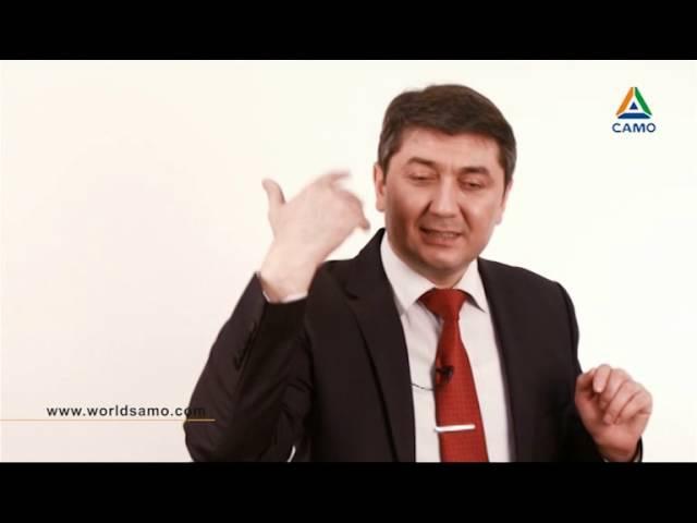 Саидмурод Давлатов Что не знает женщина о мужчинах и что должен знать мужчина о женщинах.
