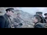 ВОЕННЫЙ ФИЛЬМ МОРЕ В ОГНЕ старые советские военные фильмы 1941-1945