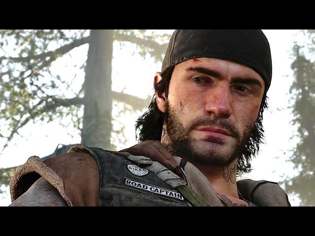 Days Gone — Трейлер E3 2016