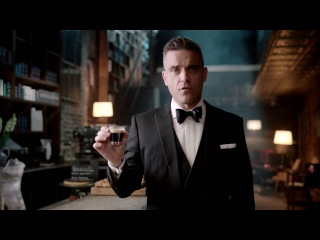 Secret Messages - International Coffee Day | In the service of good taste feat. Robbie Williams