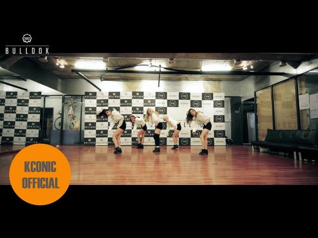 불독-어때요(BULLDOK-Why Not) 안무(Dance Practice) Full ver.