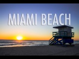 #Miami #Beach - #Sunrise Front #View (#HD)