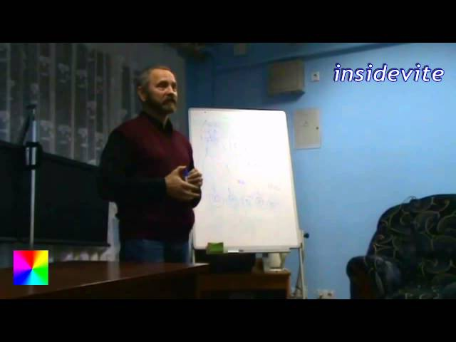 Сергей ДАНИЛОВ - Почему Русской цивилизации не существует
