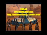 Star Wars Galaxy of Heroes Phase 2 Droid Dream Team