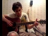 Lacrimosa Das schweigen (acoustic cover)