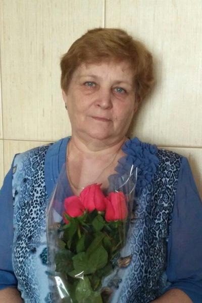 Вера Турутова