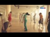 Все танцы из кф Деревенщина 2014 (музыка Игоря Бабаева)