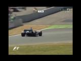 03.07.2005 г. Гран-При Франции,Маньи-Кур. Гонка