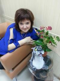 Буянова Ольга
