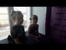 Видео отчёт с предновогоднего фотосета baby model г Ленинск Кузнецкий