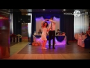 Пара-30: Дани и Кристина
