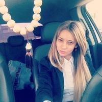 Леся Агафонова