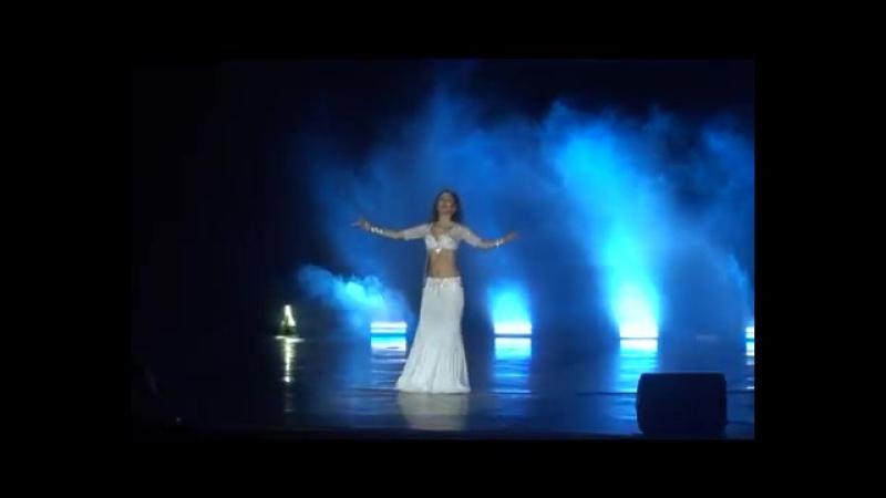 Yuliya Gelver (23 Nov - 2012 - Сharity Concert )