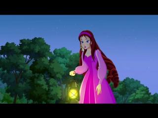 Принцесса Сисси 13 серия - Поцелуй - часть 2 смот