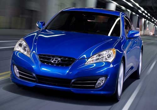 Самые дорогие корейские машины будет делать дизайнер из России