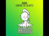 Gaia Vs Dynamite - Empire Of Hearts (Mauricio Salas Mashup). Trance-Epocha