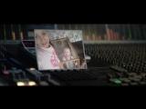 Полина Филипп Саша в клипе жить
