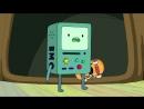 Время приключений(Adventure.Time) 4 сезон 14 серия - Карточные войны (Card Wars)