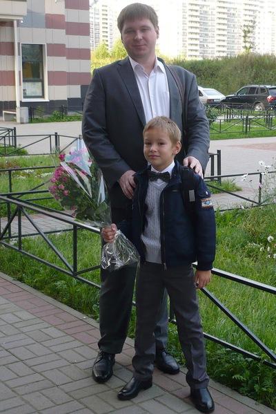 Алексей Касаткин