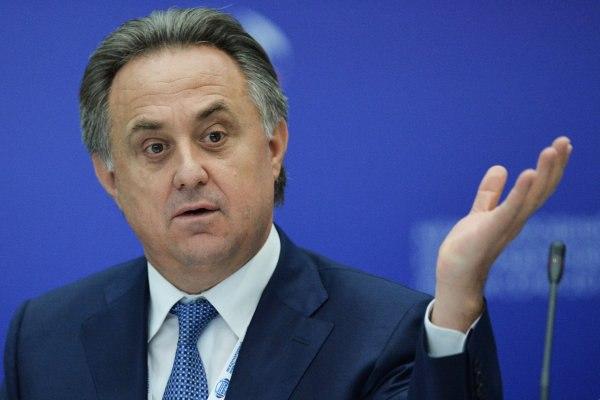 Мутко заявил об отсутствии интереса к «левым» победам российских спортсменов