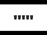 Кава Bacara. GIF-анмаця. Вдео для Instagram