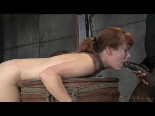 Sexuallybroken.com - april 04, 2014 - claire robbins - matt williams - jack hammer