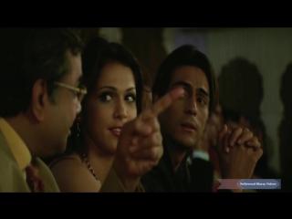♫Сердечная привязаность / Dil Ka Rishta /Арджун Рампал и Айшварья Рай♫ (James Jeff Zanuck)