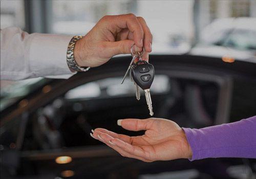 Продажи авто в России: неужели это дно?