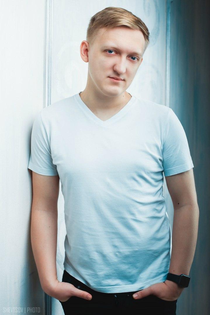Кирилл Петров, Новокузнецк - фото №1