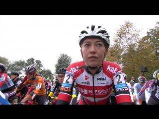 Elite Womens - 201617 Telenet UCI Cyclo-cross World Cup - Valkenburg Provincie Limburg