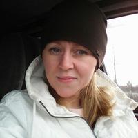 Анкета Ирина Сергеева