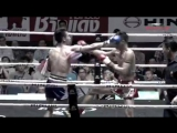 Muay Thai Fighting Styles Part 2 - Muay Femur (Technical Fighter)