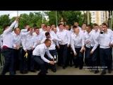 ВУНЦ ВВС ВВА - Выпуск 18.06.16. Прогулка