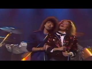 Валерий Леонтьев и Лайма Вайкуле - Вернисаж ( 1986 HD )