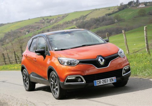 Муки выбора: Hyundai Creta против Renault Kaptur