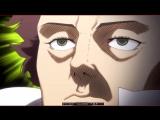 [Fukuro Voice] Лимонад вообще-то [Assasin/Shinori]
