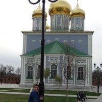 Вика Князева