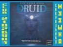 Медвин Гудалл Мистическая тетралогия Друид 1990 Medwyn Goodall Midori Mystic Tetralogy Druid