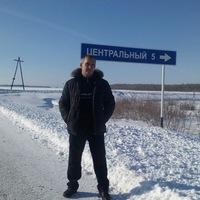 Анкета Вадим Знобин