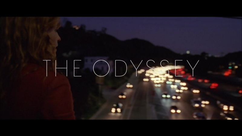 Vincent Haycock - The Odyssey (Trailer)