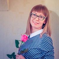 Оля Русакова
