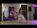 Солдатова Мария. Восточный танец.