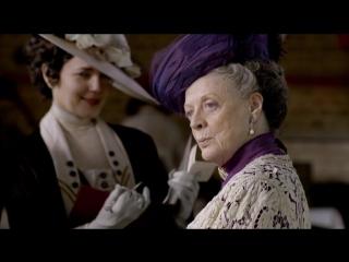 Аббатство Даунтон (Downton Abbey) 1 сезон 5 серия [https://vk.com/online_kino_serial]