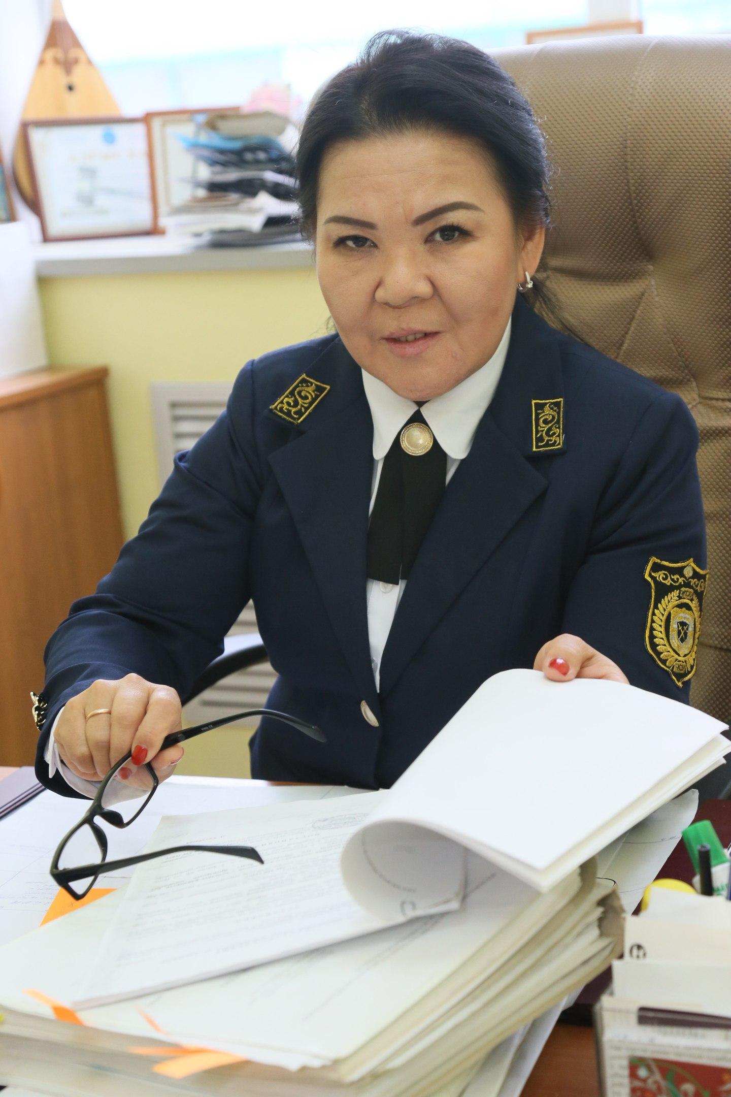 судебные приставы казахстан