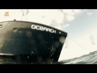History «Акульи пастухи (03). Проклятие майя» (Реальное ТВ, 2012)