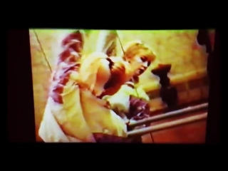 Упражнения у палки. Ненашева Елена Ефимовна 1998 год.